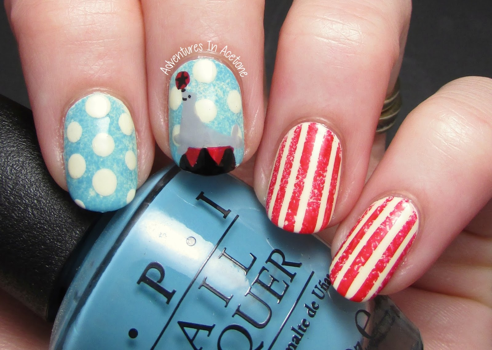 Nail Art Ideas » Nail Art Theme Ideas - Pictures of Nail Art Design ...