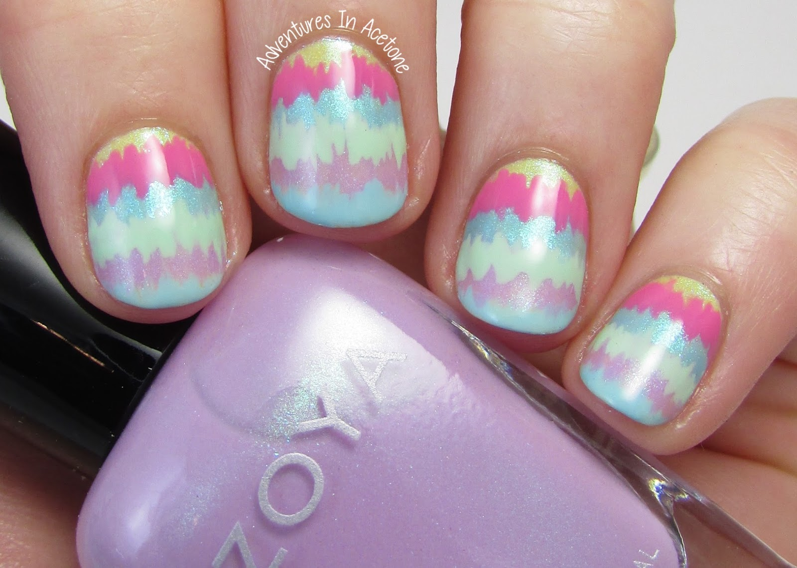 13 Day of January Nail Art Challenge Archives - Adventures In Acetone