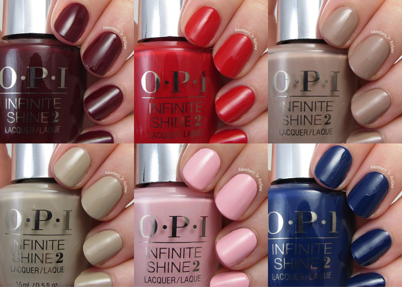 Gel Polish And Up To 10 Days Of Wear Without The Need Cure With A Light Or Soak Off For Removal Let S Take Look At 6 Colors I Received