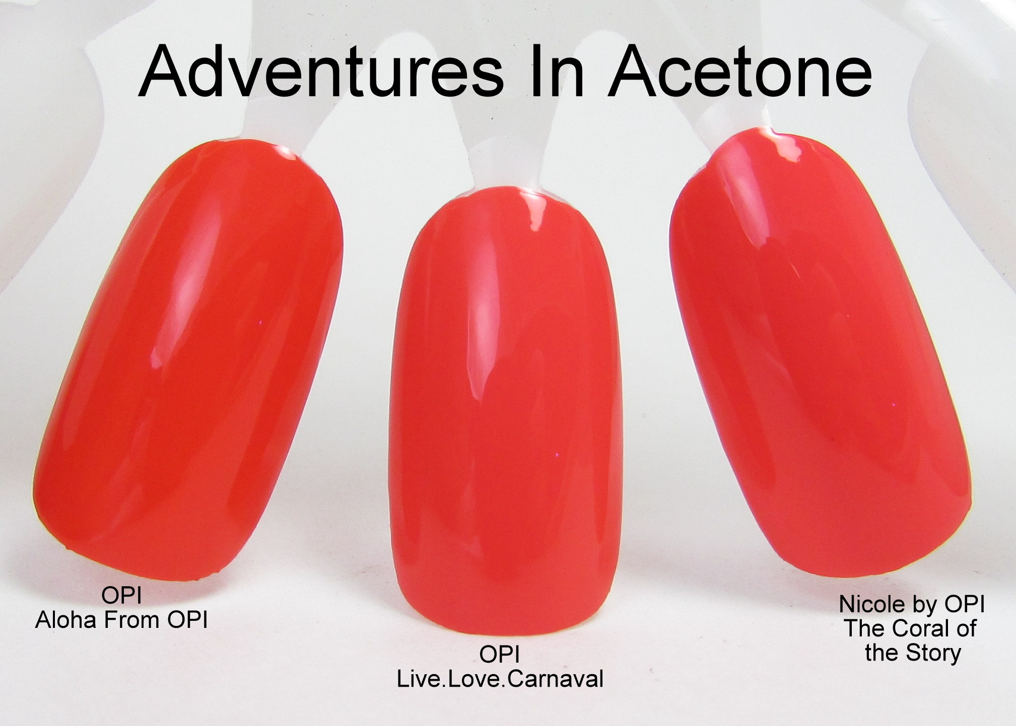 http://adventuresinacetone.com/wp-content/uploads/2015/06/OPI-Aloha-From-OPI-OPI-Live.Love_.Carnaval-and-Nicole-by-OPI-The-Coral-of-the-Story-Comparison-Post-2.jpg