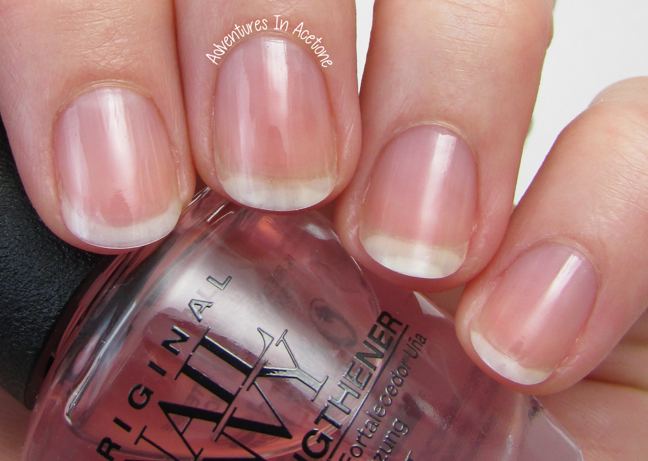OPI Nail Envy Pink To