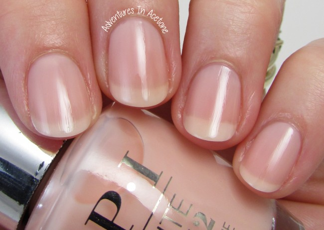 OPI Infinite Shine The Beige of Reason 1