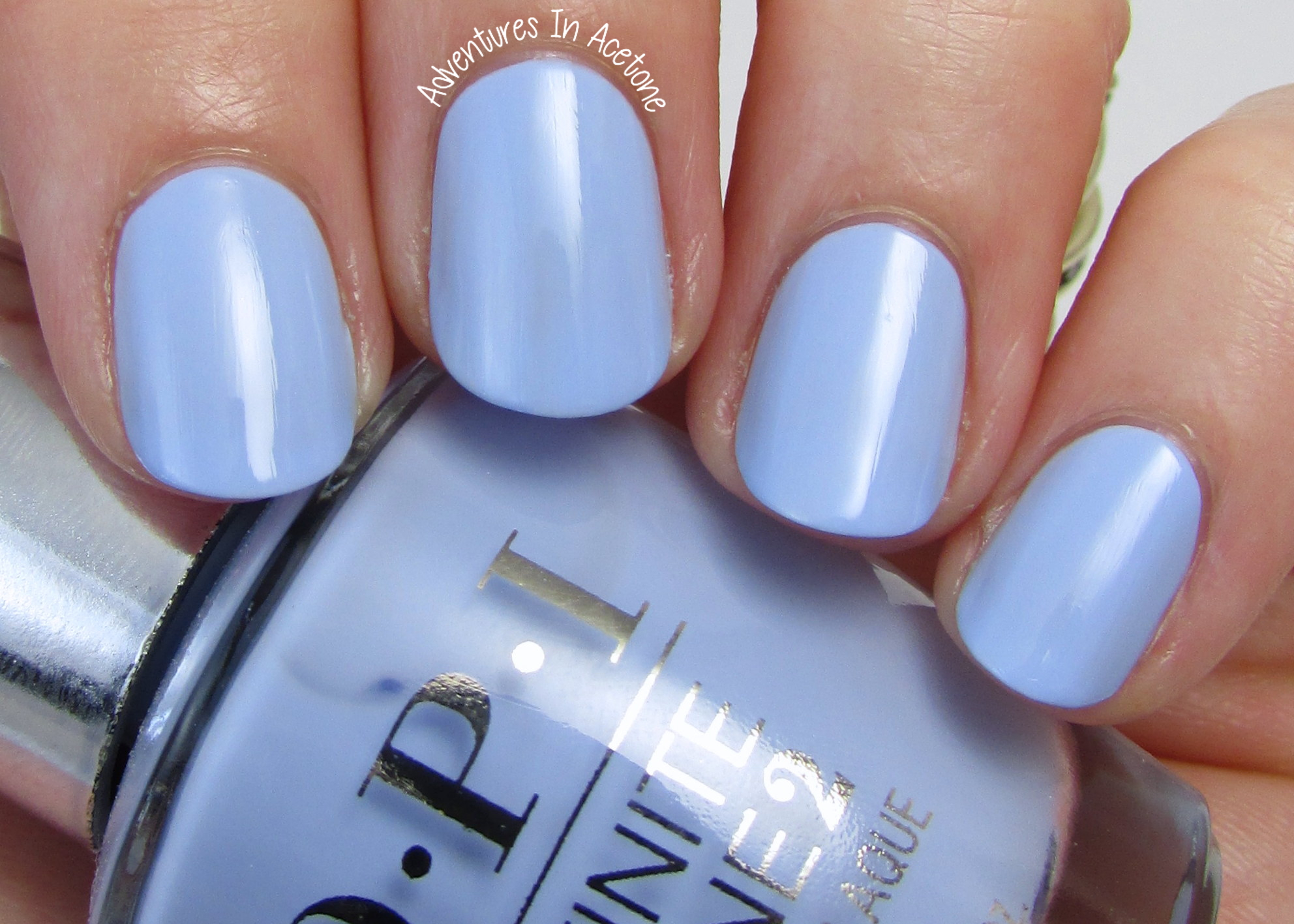 Swatch Sunday Opi Infinite Shine Summer 2015 Collection Adventures In Acetone