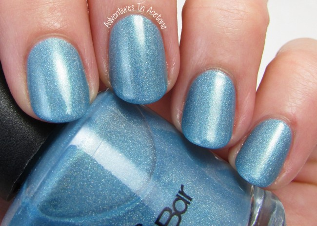 The Polish Bar Surf Blue 1