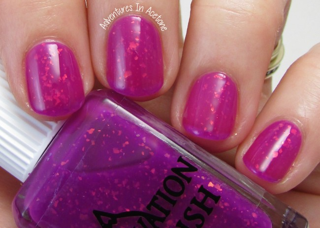 Elevation Polish Angels are the Yeti of the Clouds 2. 2