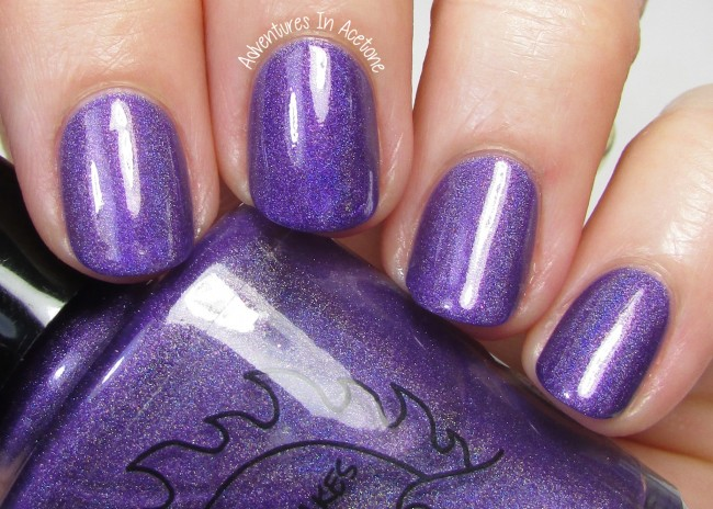 Great Lakes Lacquer Coral 2