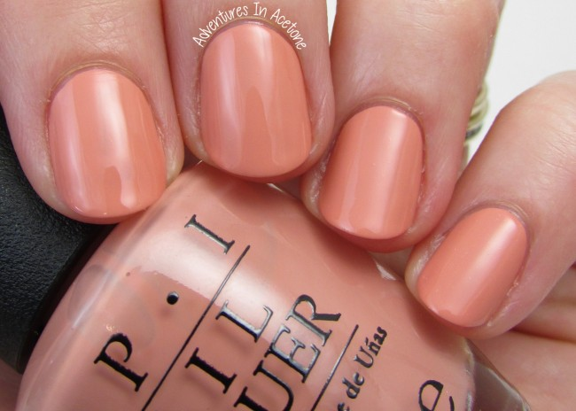 OPI A Great Opera-tunity 1