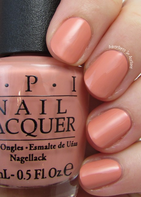 OPI A Great Opera-tunity 2