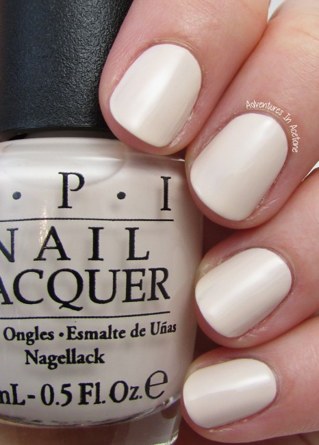 OPI Be There in a Prosecco 1