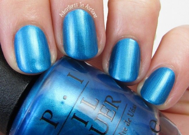 OPI Venice the Party? 2