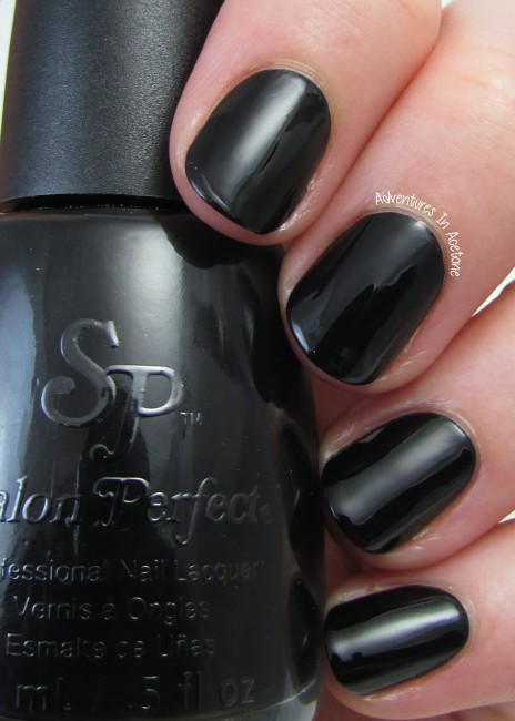 Salon Perfect Oil Slick 1