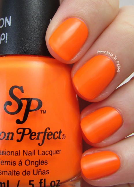 Salon Perfect Traffic Cone 1
