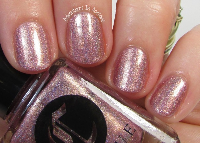 Cirque Colors Modern Muse 2