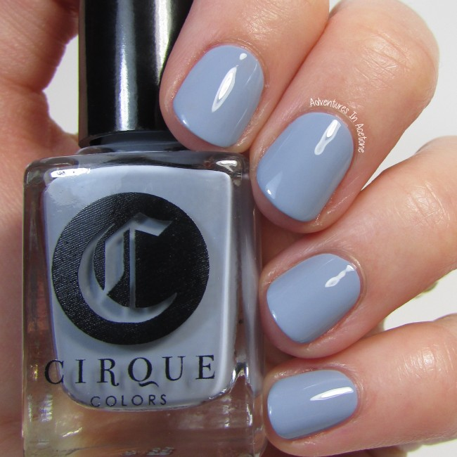 Cirque Colors Storm King 1