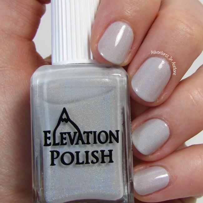 Elevation Polish Albariza 1