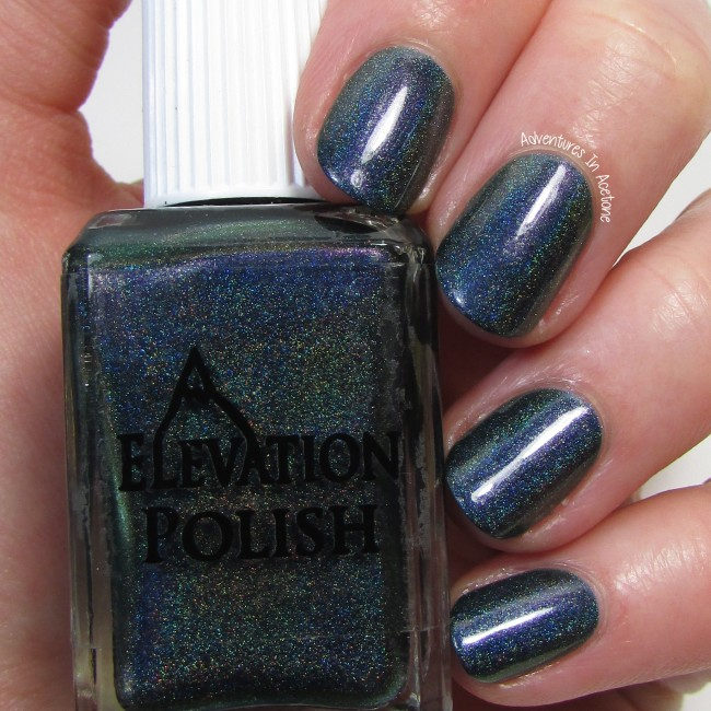 Elevation Polish Dark Territory 1
