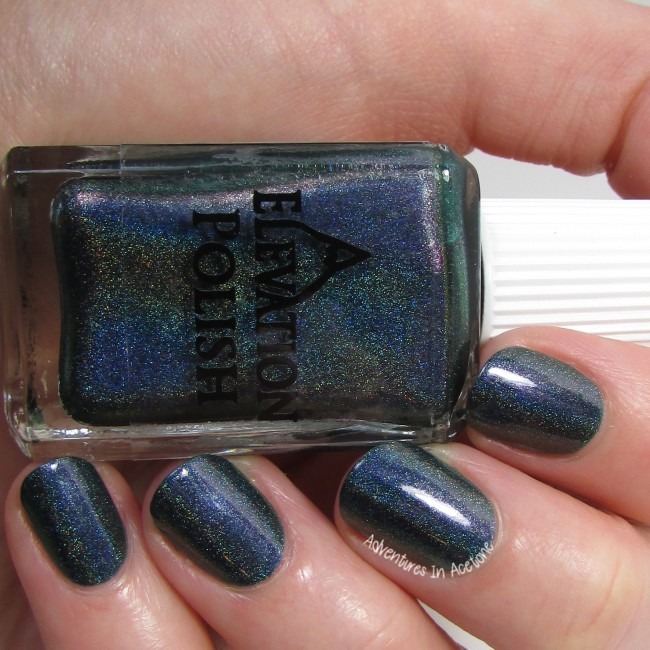 Elevation Polish Dark Territory 2