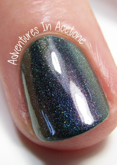 Elevation Polish Dark Territory 3