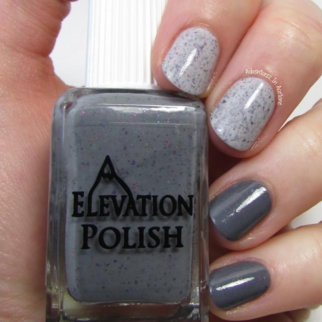 Elevation Polish LE Ground Control to Major Yeti 1