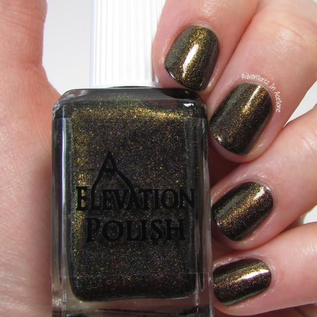 Elevation Polish The Dandelion Cluster 1