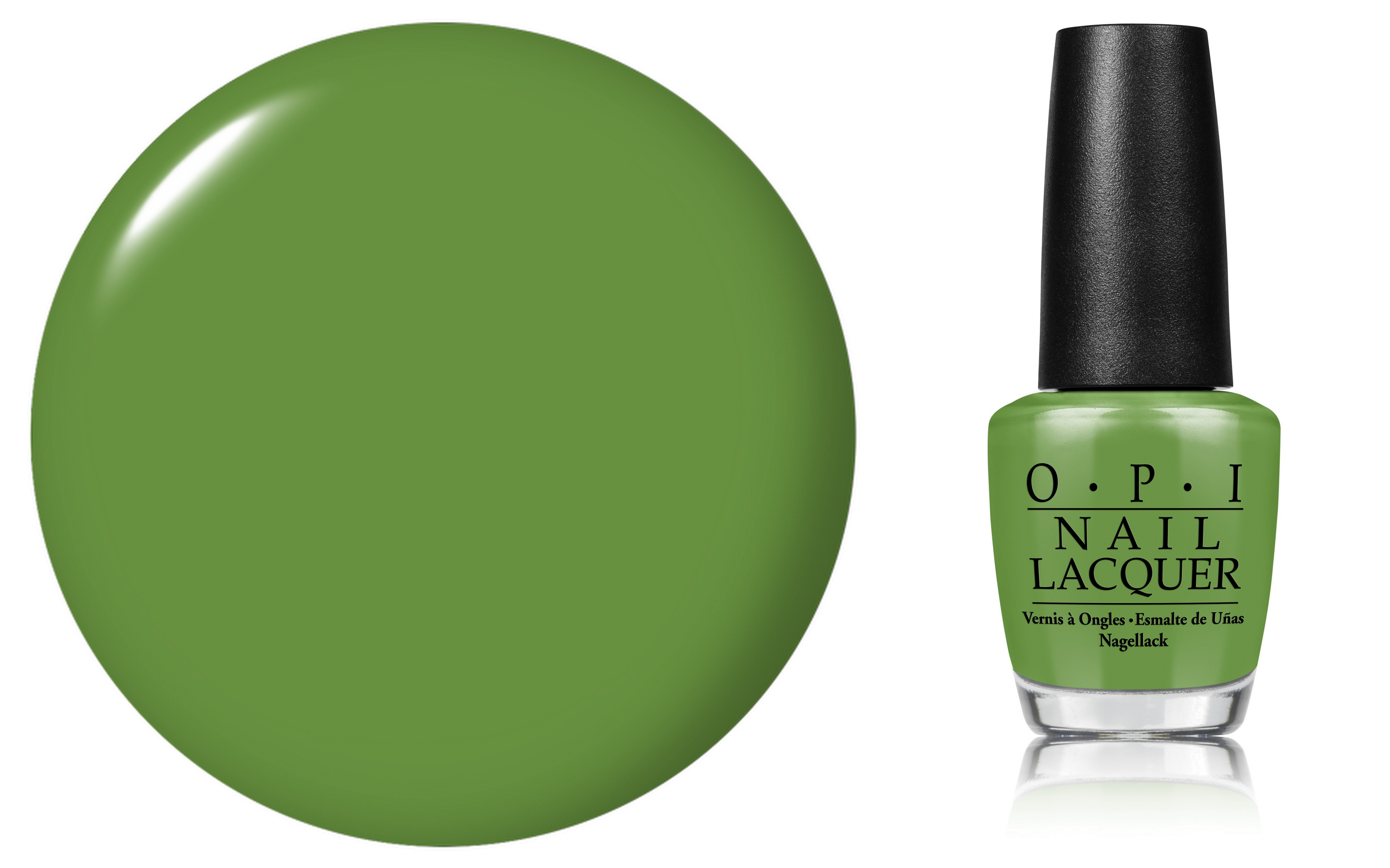 Press Release: OPI New Orleans Collection - Adventures In Acetone