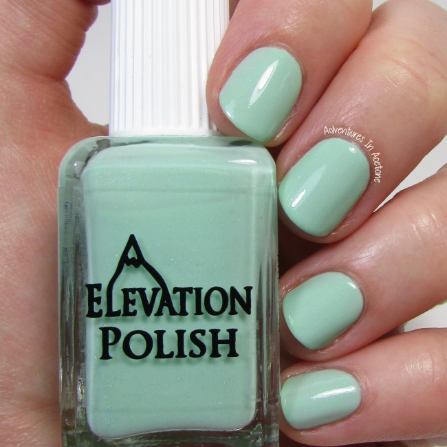 Elevation Polish SBP Sublime Peak 2