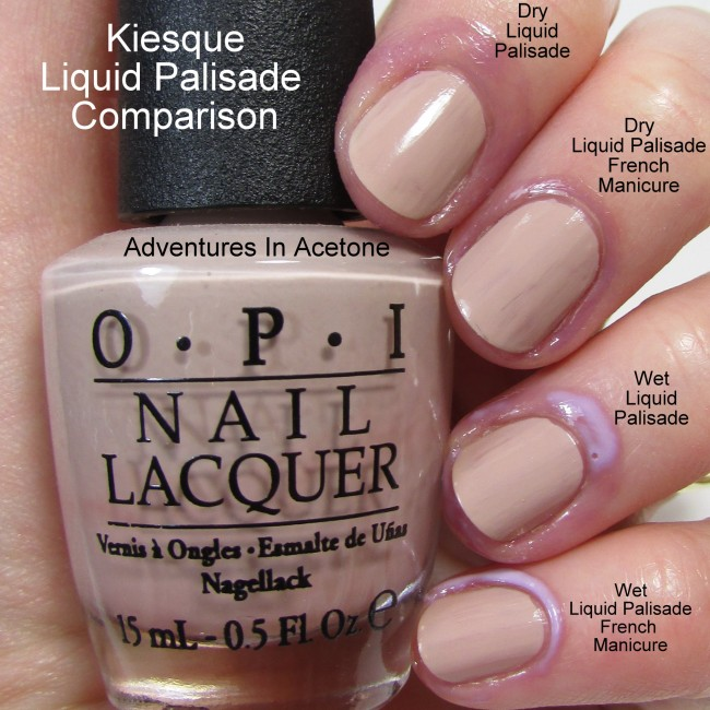 Kiesque Liquid Palisade Comparison 2