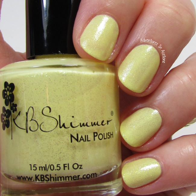 KBShimmer Mai Tai One On 1
