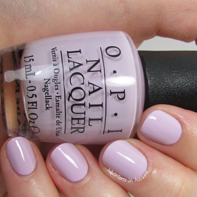 OPI I'm Gown for Anything! 2