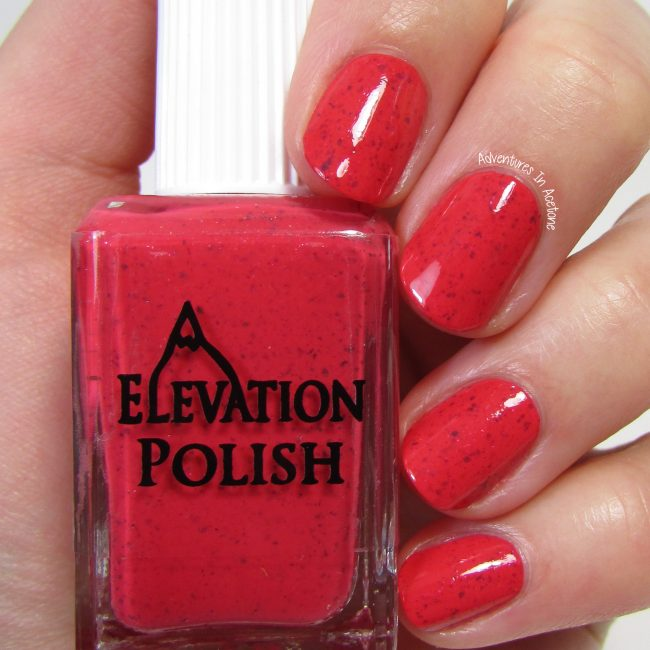 Elevation Polish Electric Pass 2