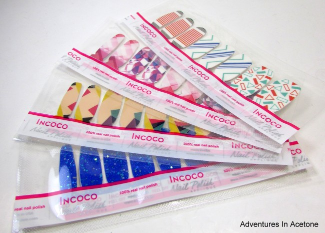 Incoco Color Theory Collection