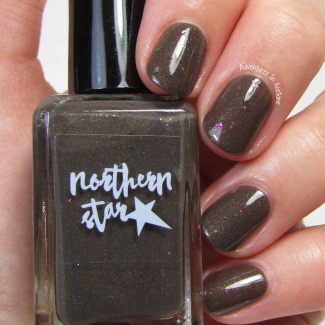 Nothern Star Polish Horcrux of the Matter 1