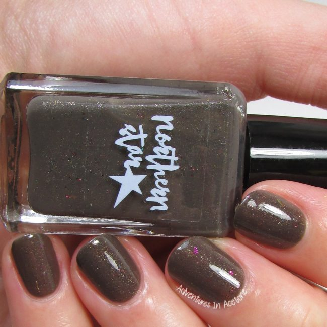 Nothern Star Polish Horcrux of the Matter 2