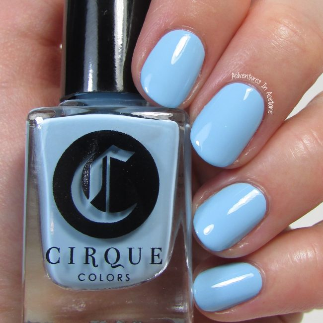 Cirque Colors Big Wave 1