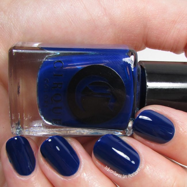 Cirque Colors Midnight Cowboy 2