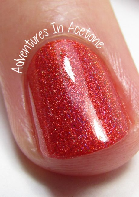 KBShimmer Poppy Kisses 3