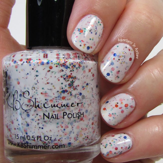 KBShimmer Sweet Devotion 1