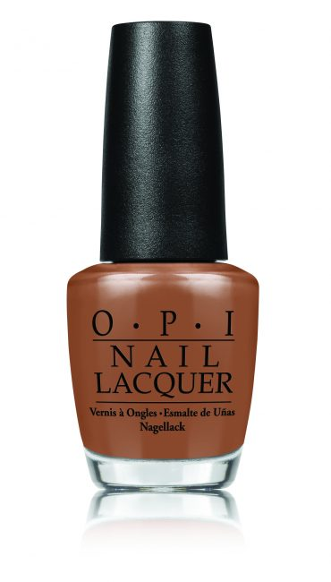 OPI Nail Lacquer in Inside The Isabelletway
