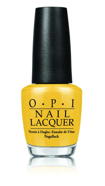 OPI Nail Lacquer in Never A Dulles Moment