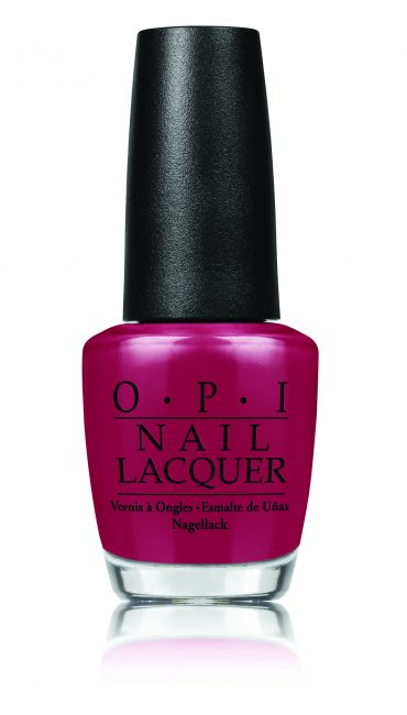 OPI Nail Lacquer in OPI By Popular Vote