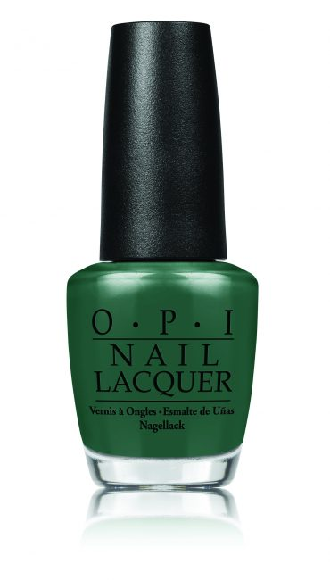 OPI Nail Lacquer in Stay Off The Lawn