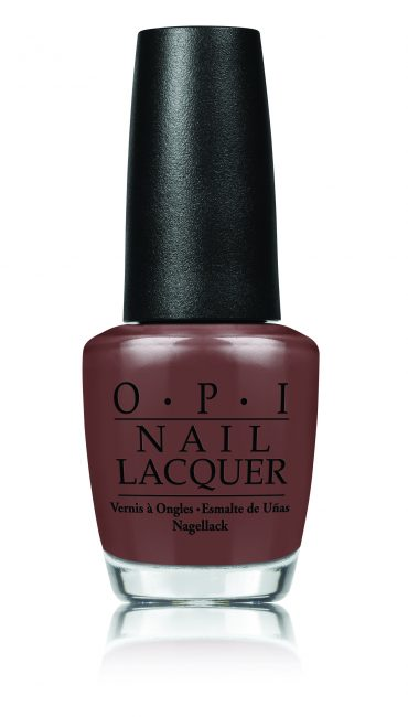 OPI Nail Lacuquer in Squeaker Of The House