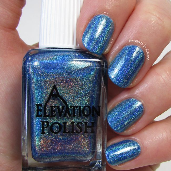 Elevation Polish Unicorn Horn 1