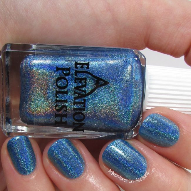 Elevation Polish Unicorn Horn 2