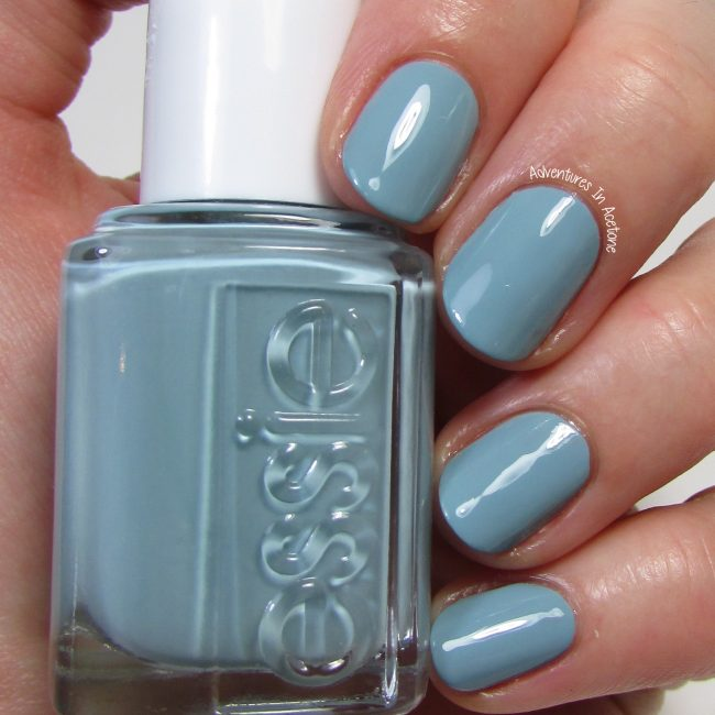 Essie Udon Know Me 1