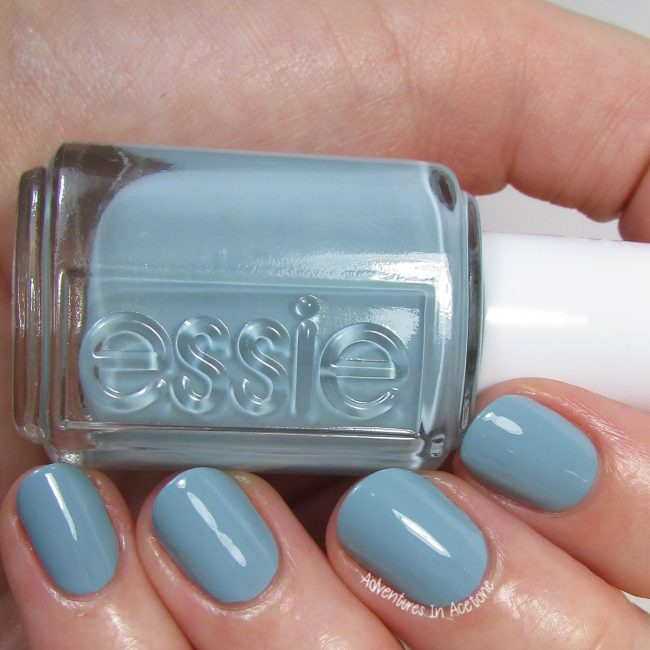 Essie Udon Know Me 2